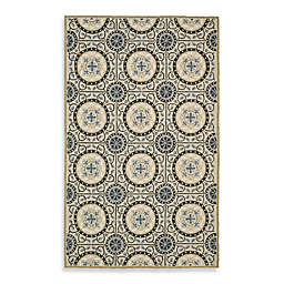 Safavieh Four Seasons Medallion Rug