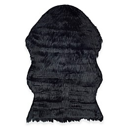 Safavieh Faux Sheep Skin Hide Rug