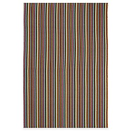 Fab Habitat Montego Stripe Rug