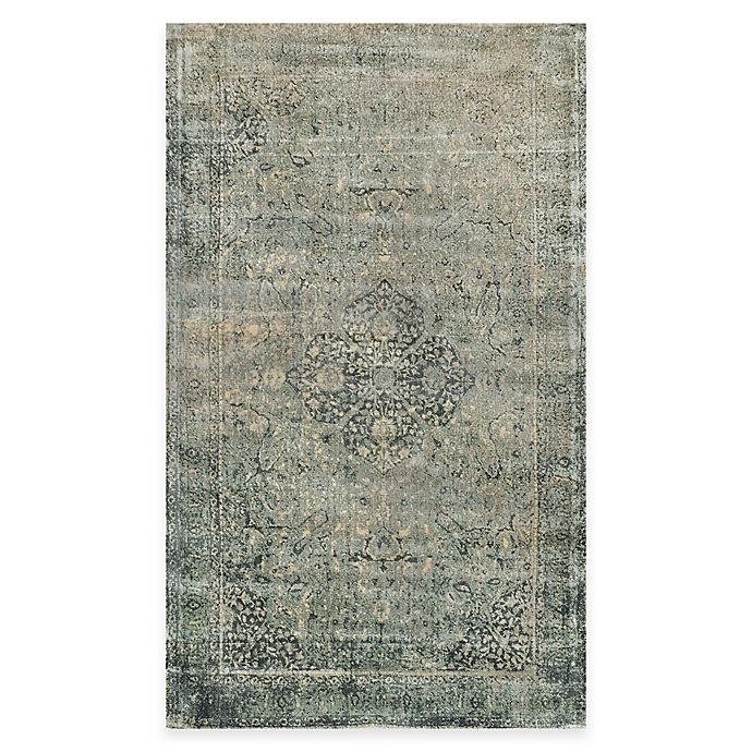 Alternate image 1 for Loloi Rugs Elise 3'3 x 5'3 Area Rug in Slate