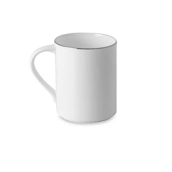 Alternate image 1 for Mikasa® Couture Platinum Mug
