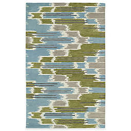 Kaleen Global Inspirations Watercolor Ikat Rug