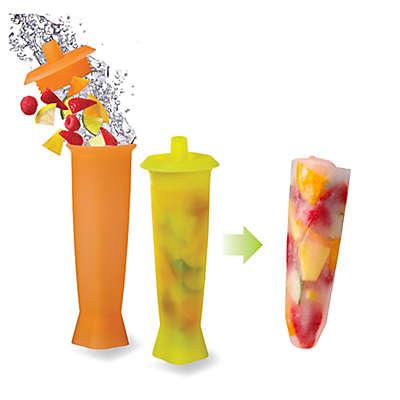Prodyne Fruit Infusion Ice Molds (Set of 2)