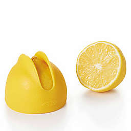 OXO Good Grips® Silicone Lemon Squeeze and Store