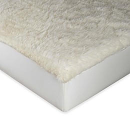 myDual™ Washable and Reversible Wool Mattress Pad