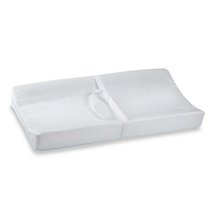 Alternate image 1 for 2-Sided contour changing pad by Colgate mattress
