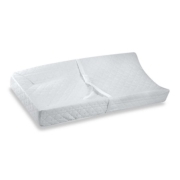 Alternate image 1 for Deluxe 3-Sided Contour Changing Pad by Colgate Mattress®