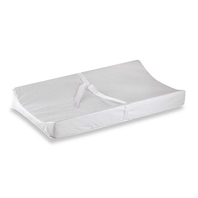 Alternate image 1 for Deluxe 2-Sided Contour Changing Pad by Colgate Mattress®