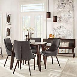 Inspire Q 5 Piece Hudson Round Dining Set