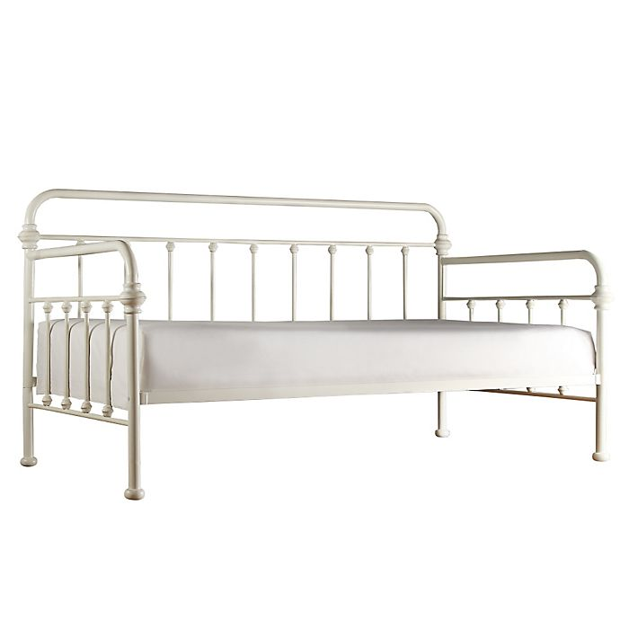Alternate image 1 for iNSPIRE Q® Marcie Daybed in Antique White