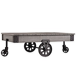 iNSPIRE Q® Parkway Factory Cocktail Table