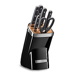 KitchenAid® Professional Series 7-Piece Knife Block Set