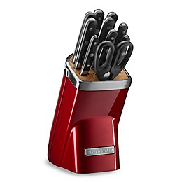 KitchenAid® Professional Series 11-Piece Knife Block Set