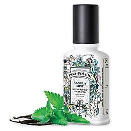 Poo-Pourri® Before-You-Go® Toilet Spray in Vanilla Mint