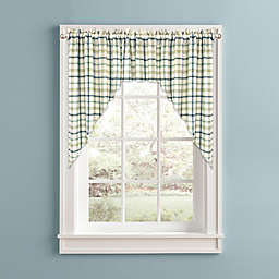 Kitchen Swag Curtains | Bed Bath & Beyond