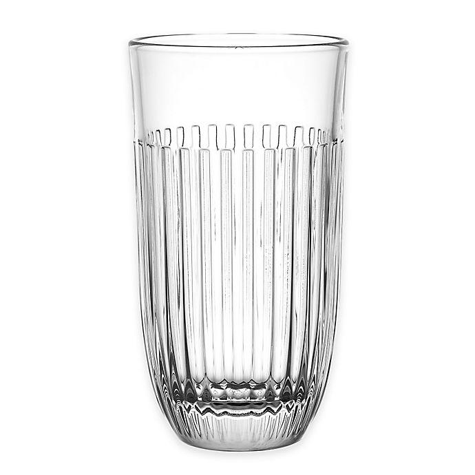 Alternate image 1 for La Rochere Ouessant Iced Tea Glasses (Set of 6)