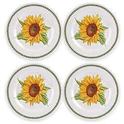 Portmeirion® Botanic Garden Melamine Dinner Plates (Set of 4)