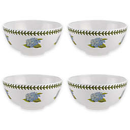 Portmeirion® Botanic Garden Melamine Bowls (Set of 4)