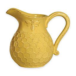 Boston International Honeycomb Pitcher