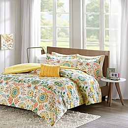 Intelligent Design Nina Comforter Set