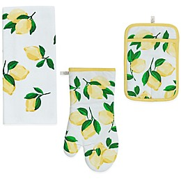 kate spade new york Make Lemonade Kitchen Linens