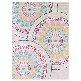 United Weavers Modern Texture Sun Deck Area Rug