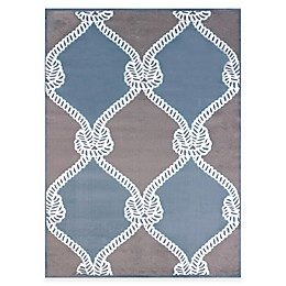 United Weavers Modern Texture Cordage Indoor/Outdoor Area Rug
