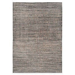 Safavieh Valencia Cracked 2-Foot x 3-Foot Accent Rug in Grey/Multi