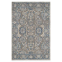 Safavieh Artisan Floral Area Rug in Grey/Blue