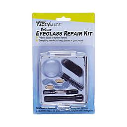 Harmon® Face Values® 16-Piece Deluxe Eyeglass Repair Kit