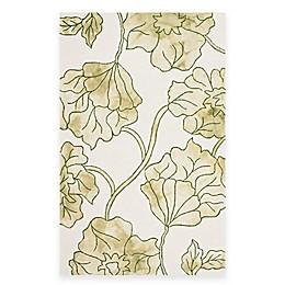 Safavieh Dip Dye Floral Rug