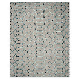 Safavieh Dip Dye Entwine 8-Foot x 10-Foot Area Rug in Grey