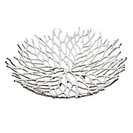Thirstystone Resources® Coral Serving Bowl