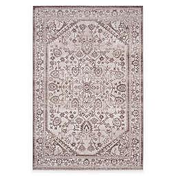 Safavieh Artisan Arash 6-Foot 7-Inch x 9-Foot Area Rug in Beige/Brown