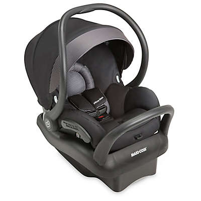 Maxi-Cosi® Mico Max 30 Infant Car Seat in Devoted Black