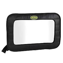 Nuby™ Back Seat Baby View Mirror in Black