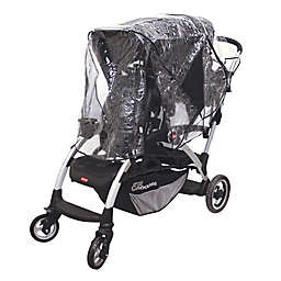 Nûby™ Deluxe Tandem Stroller Weather Shield