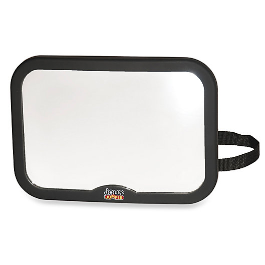 Alternate image 1 for Jolly Jumper® Driver's Baby Mirror with 360° View