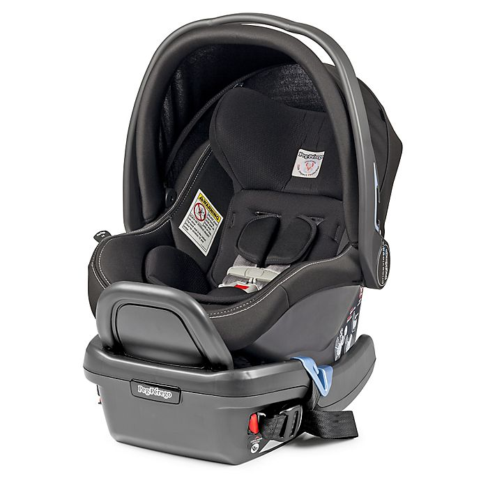 Alternate image 1 for Peg Perego Primo Viaggio 4-35 Infant Car Seat in Onyx
