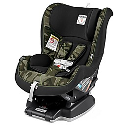 Peg Perego Primo Viaggio SIP 5-65 Convertible Car Seat in Camo Green
