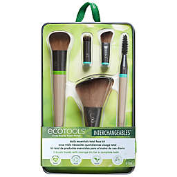EcoTools® Interchangeables™ Daily Essentials Total Face Kit