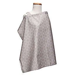 Trend Lab® Circles Nursing Cover in Grey