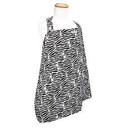 Trend Lab® Zebra Nursing Cover