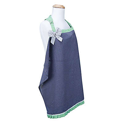 Trend Lab® Perfectly Preppy Nursing Cover