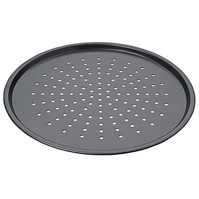 "Chicago Metallic Perforated 14"" Pizza Crisper"