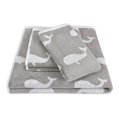 Lamont Home® Moby Bath Towel Collection