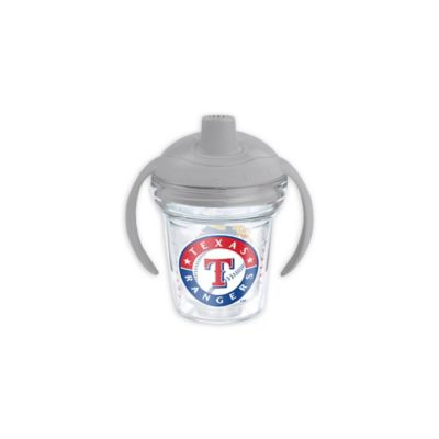 Tervis 174 My First Tervis Mlb Texas Rangers 6 Oz Sippy