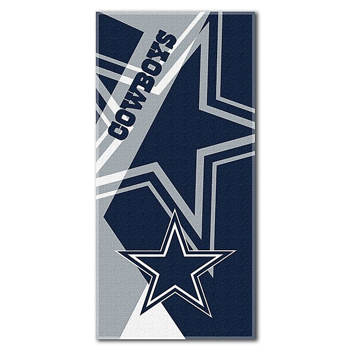 NFL Dallas Cowboys Beach Towel  a73b6afb2930