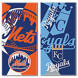 MLB Beach Towel