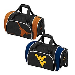 Collegiate Locker Duffle Bag